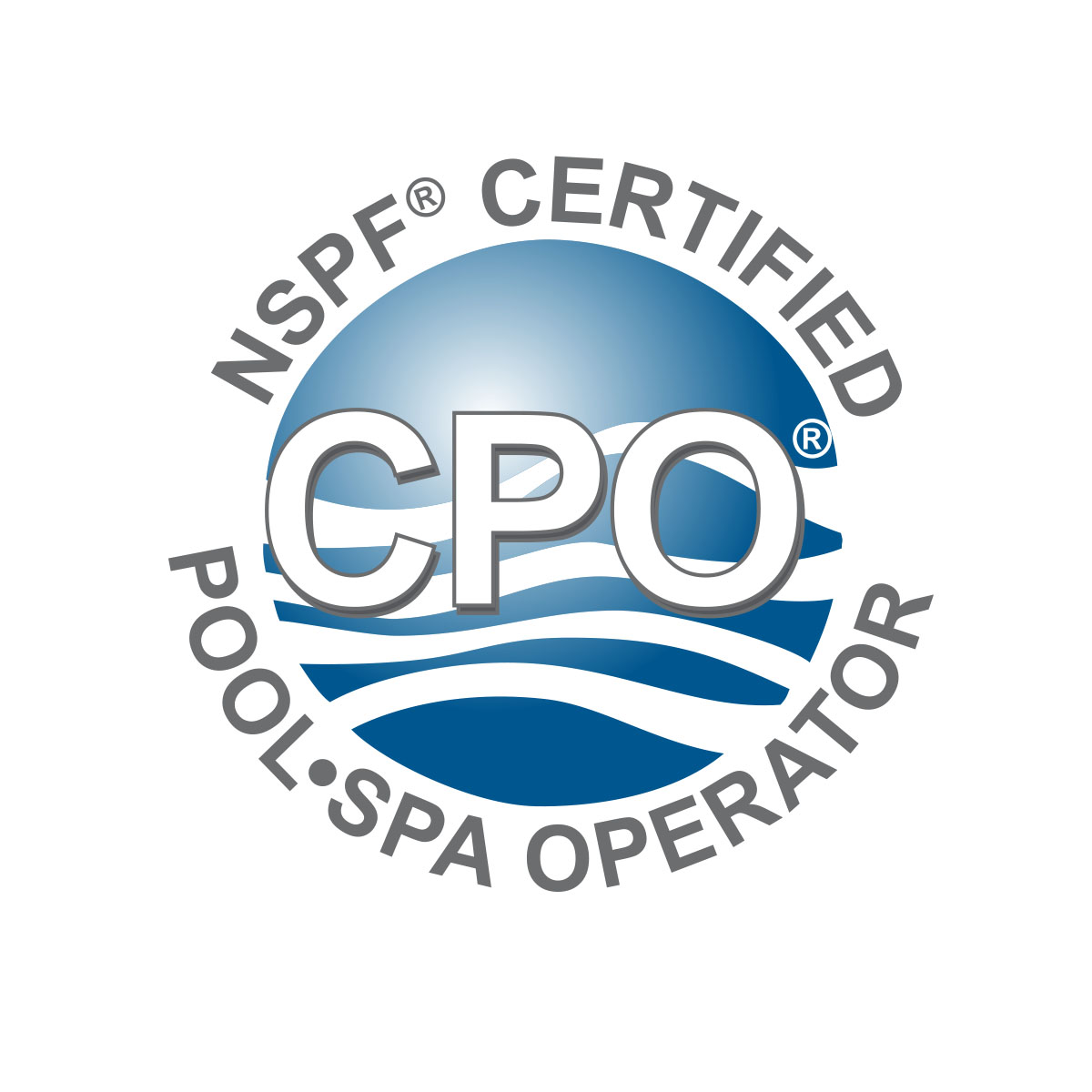 CPO Logo License